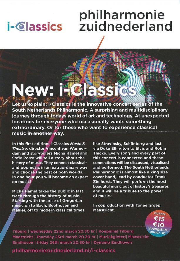 New- i-Classics
