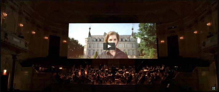 Symphonic Cinema