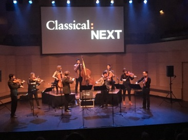 collectif9 at classical next