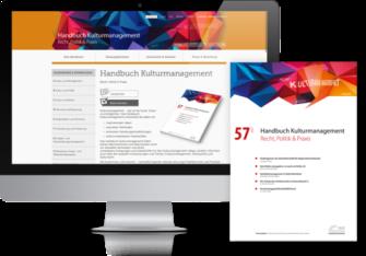 Handbuch Kulturmanagement